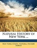 Natural History of New York, , 1141981300