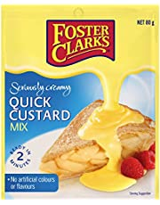 Foster Clarks Quick Custard Mix