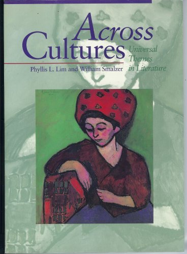 Across Cultures: Universal Themes in Literature (College ESL)