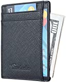 Travelambo RFID Slim Wallet