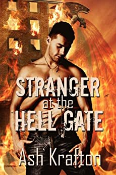 Stranger at the Hell Gate by [Krafton, Ash]