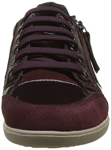 A Geox Femme Myria Basses Sneakers wwC5BUq