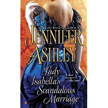 Lady Isabella's Scandalous Marriage (Mackenzies Series Book 2)