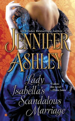 - Lady Isabella's Scandalous Marriage (Mackenzies Series Book 2)