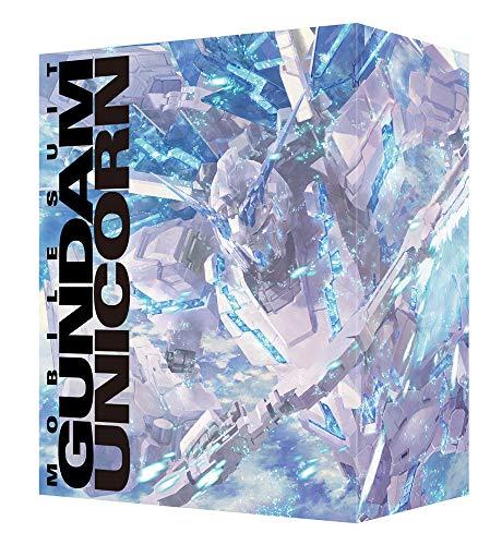 機動戦士ガンダムUC Blu-ray BOX Complete Edition RG 1/144 ユニコーンガンダム ペルフェクティビリティ 付属版[初回限定生産版]