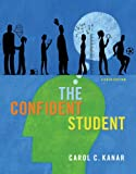 The Confident Student, Kanar, Carol C., 1133316476