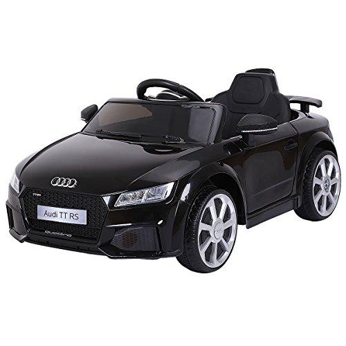 I Am A Rider Lamborghini Mp3 Download: Costzon Kids Ride On Car, Licensed 12V Audi TT RS, Remote