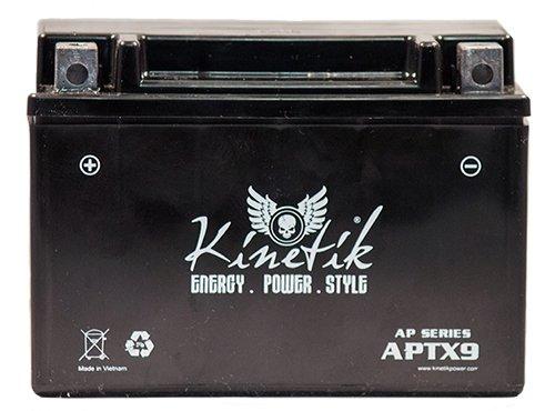 honda 300ex battery - 5