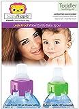 SippyNipple Leak Proof Water Bottle Spout