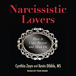 Narcissistic Lovers Audiobook