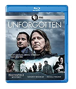 Masterpiece Mystery!: Unforgotten, Season 1 (UK Edition) Blu-ray by PBS Distribution