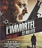 22 Bullets / L'immortel [Blu-ray] (Version française)