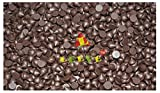 Leeve Dry Fruits Dark Chocolate Chips - 400 Gms