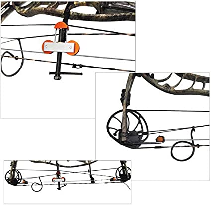 Portable Metal Outdoor Composite Bow Press Universal Compound Universal