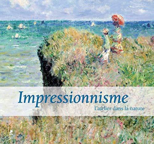 Impressionnisme - Latelier dans la Nature Marina Linares