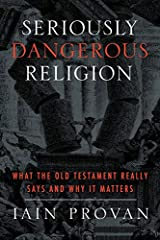 The Old Testament is often maligned as an outmoded and even dangerous text. Best-selling authors like Richard Dawkins, Karen Armstrong, and Derrick Jensen are prime examples of those who find the Old Testament to be problematic to mode...