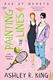 Painting the Lines: A Hot Romantic Comedy (Ace of Hearts Book 1) - Kindle edition by King, Ashley R.. Contemporary Romance Kindle eBooks @ Amazon.com.
