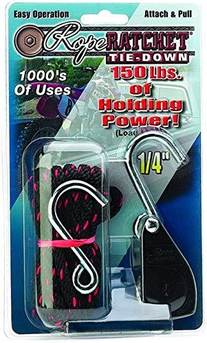 Rope Ratchet 10010 14