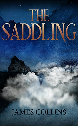 The Saddling by James Collins