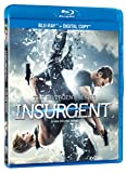Insurgent [Blu-ray + Digital Copy] (Bilingual)