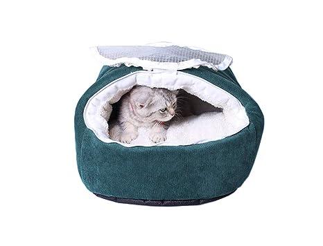 Cama para mascotas, sofá, cama para mascotas, gatito, nido ...