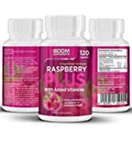 Raspberry Ketones Max Strength | 120 Wild, Powerful Weight Loss Capsules | FULL 2 Month Supply | Helps Shed Fat For Men And Women | Raspberry Keytones Slimming Fat Loss | Safe And Effective | Best Selling Fat Loss Pills | Manufactured In The UK! | Results Guaranteed | 30 Day Money Back Guarantee