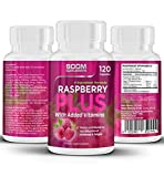 Raspberry Ketones Max Strength | 120 Wild, Powerful Weight Loss Capsules | FULL 2 Month Supply | Helps Shed Fat For Men And Women | Achieve Fat Loss Goals FAST | Safe And Effective | Best Selling Fat Loss Pills | Manufactured In The UK! | Results Guaranteed | 30 Day Money Back Guarant