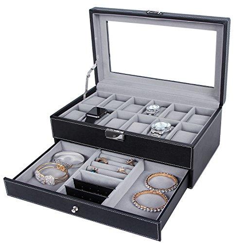 SONGMICS-Watch-Box-Jewelry-Box
