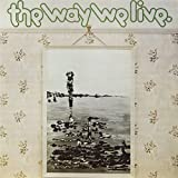 The Way We Live/A Candle for Judith 2003 [Vinyl]