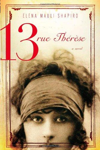 Download 13, rue Thérèse: A Novel ebook