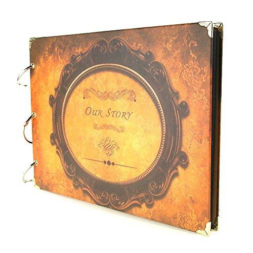 vintage scrapbook album - 7