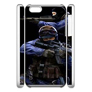 Counter Strike iPhone 6 5.5 Inch Cell Phone Case 3D 53Go-355823