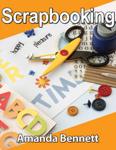 Scrapbooking Unit Study pdf