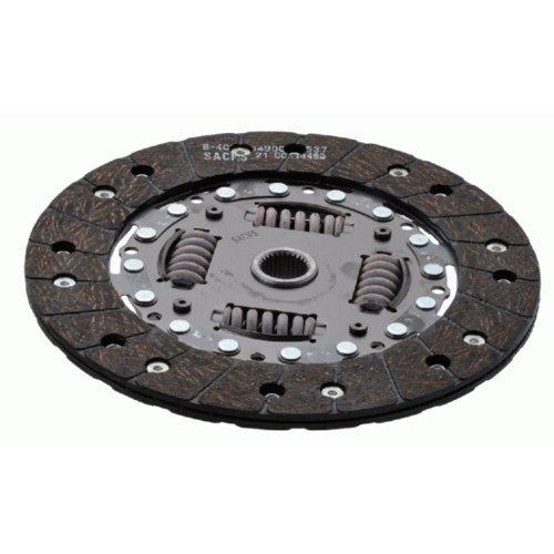 Sachs 1862 393 031 Clutch Disc: