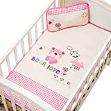 Chilie Baby Summer Sleeping Ice Silk Fiber Infant Crib Mat Mattress Breathable Cool Washable Newborn Toddler Bed Under Pad