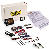 Complete 1-Button Remote Start Kit for Honda and Acura