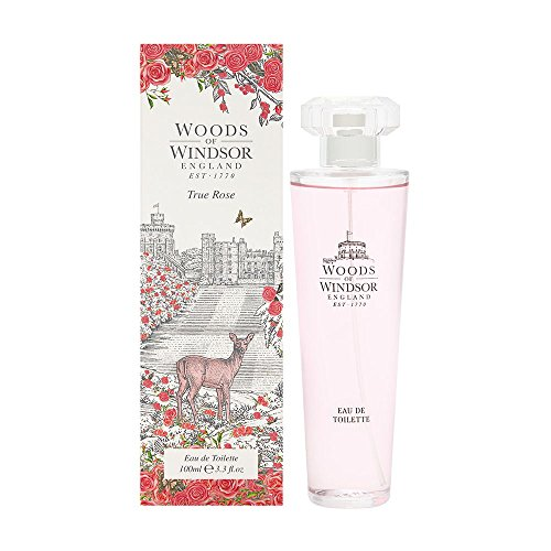 Woods Windsor Toilette Spray Women