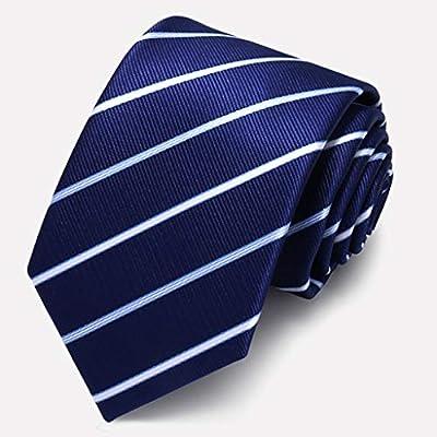 TIE Corbatas para Hombres, Corbatas de Moda, Corbatas de Negocios ...