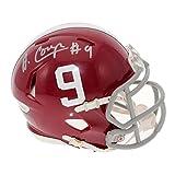 Amari Cooper Signed Riddell Speed Mini Helmet - Alabama Crimson Tide - Certified Authentic