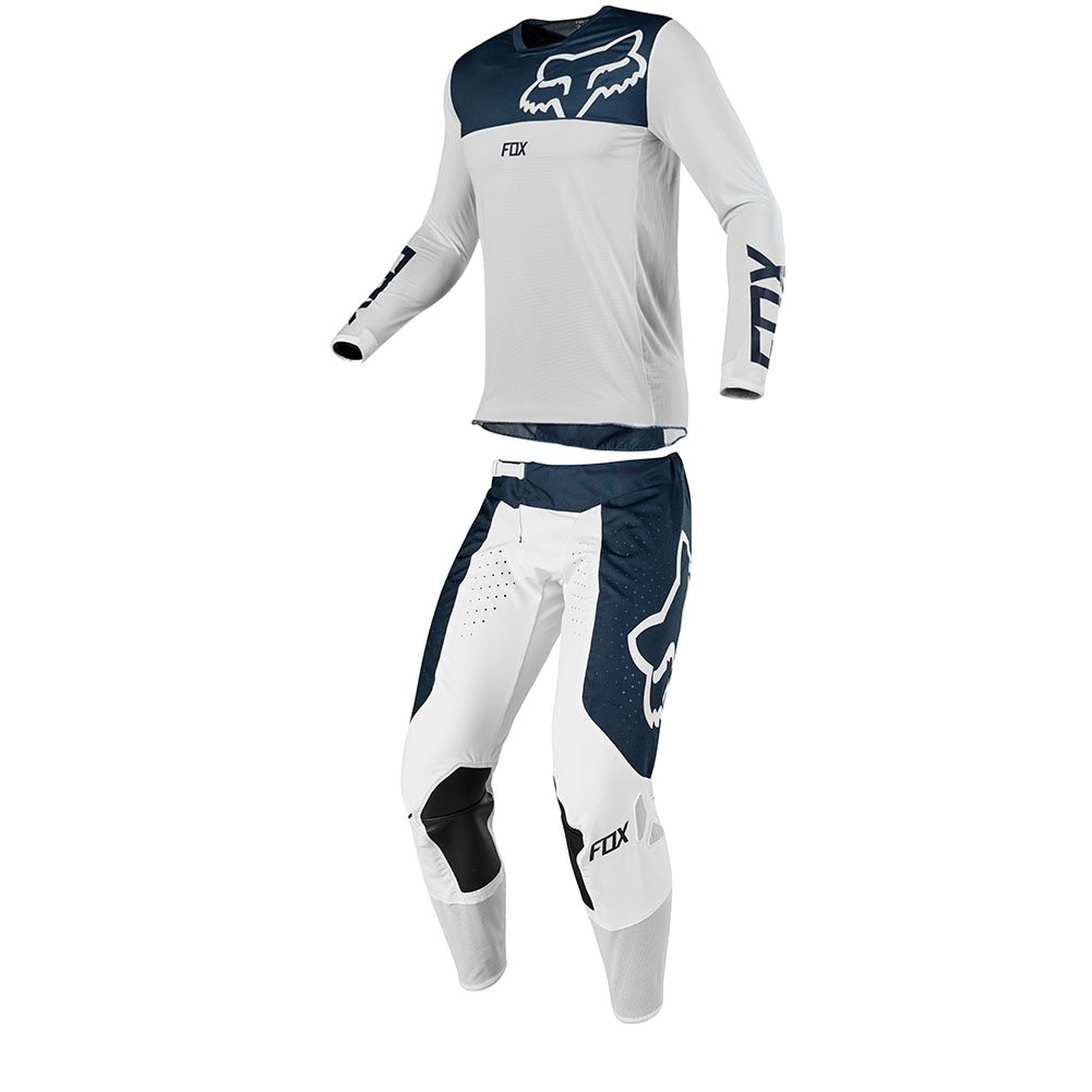 Fox Racing Airline Jersey and Pants Set M//32