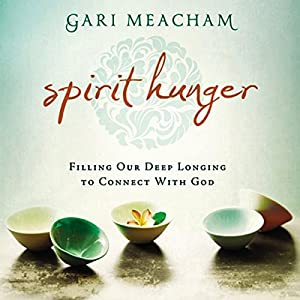 Spirit Hunger Audiobook