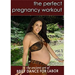 The Perfect Pregnancy Workout
