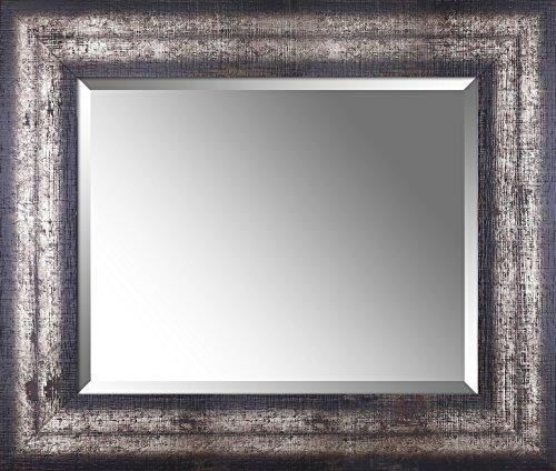Mirrorize.ca Rectangular Beveled Hanging Wall Decorative Mirror