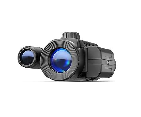 Pulsar nachtsicht vorsatzgerät fn155 digital inkl. 5 fach okkular