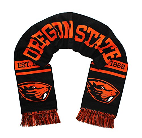 Oregon State Beavers Scarf - OSU Oregon State University Classic (Osu Oregon State University)