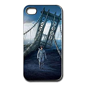 Oblivion Tom Cruise 4 Case For IPhone Black Or White Best PU Style