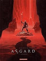 Asgard - Intégrale complète - tome 1 - Sans titre