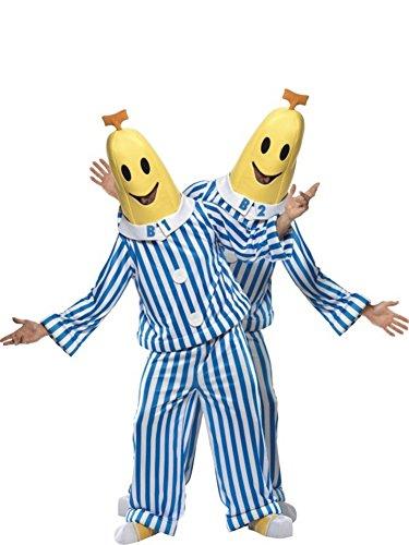 Bananas in Pyjamas -
