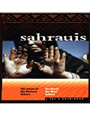Sahrauis
