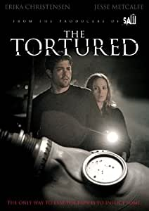 Tortured, The by MPI HOME VIDEO